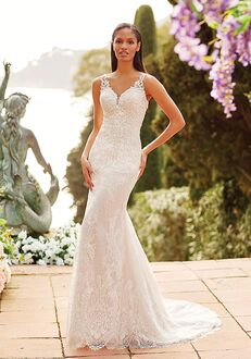 Sincerity Bridal 44173 Mermaid Wedding Dress