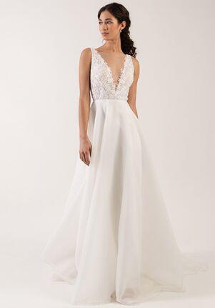 Jenny by Jenny Yoo Rosamund A-Line Wedding Dress