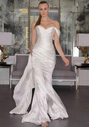 Romona Keveza Collection RK6458 Mermaid Wedding Dress