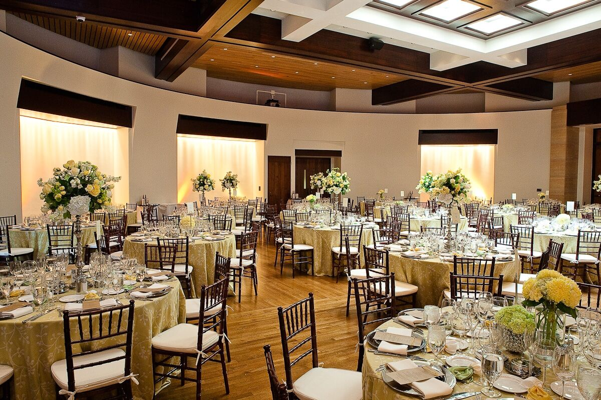Wedding reception venues in indianapolis in the knot eiteljorg museum junglespirit Gallery