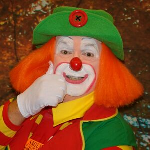 Locust Grove, GA Clown | Looney The Clown