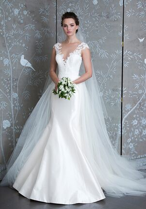Legends Romona Keveza L9128+L8153SKT Wedding Dress