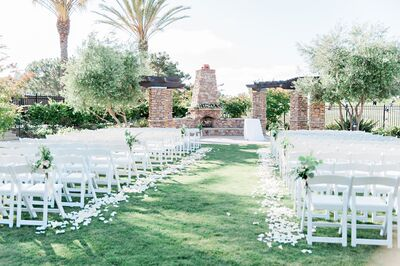 Aliso Viejo by Wedgewood Weddings