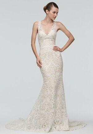 Watters Brides Georgia 9010B Mermaid Wedding Dress