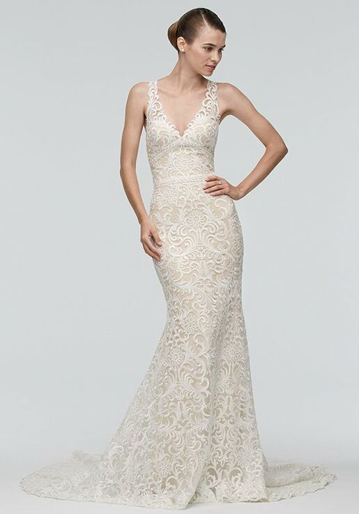 f970871d412 Watters Brides Georgia 9010B Wedding Dress - The Knot