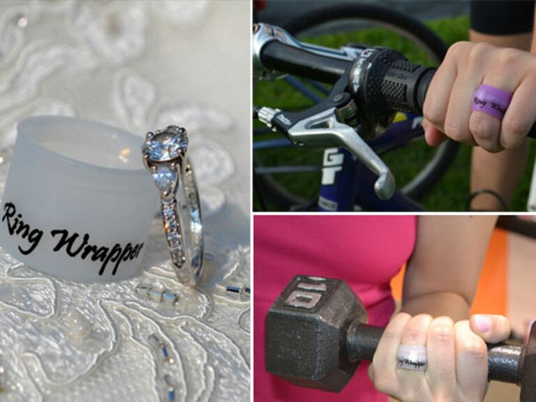 Protect Your Engagement Ring When You Work Out With Buffr