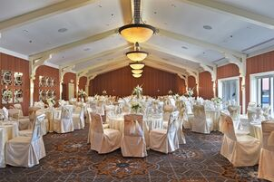 Wedding Reception Venues In St Louis MO