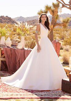 Morilee by Madeline Gardner/Blu Roberta | 5768 Ball Gown Wedding Dress