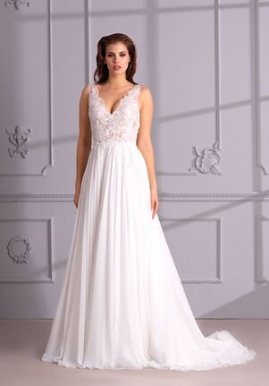 Maison Signore for Kleinfeld Sonia Wedding Dress