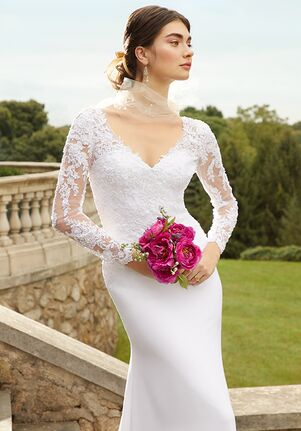 Camille La Vie & Group USA 4423W Wedding Dress