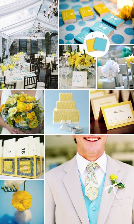 20 Crazy Color Combos That Actually Work By Theknot