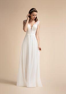 Moonlight Tango T906 A-Line Wedding Dress