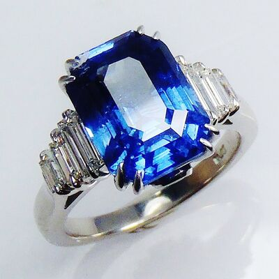 Sapphire Ring Co.