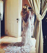 Ashleigh Matthews Bridal Hair