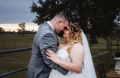 Angelac Visions Wedding Services - Officiant