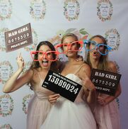 Canoga Park, CA Photo Booth Rental | Caught Up In The Moment Photo Booth Services