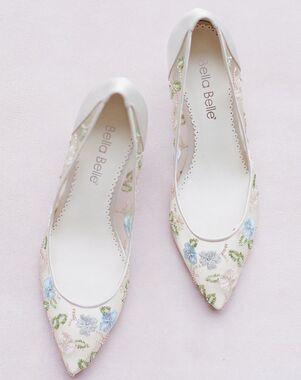 Bella Belle SIERRA Shoe