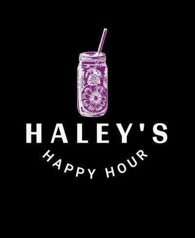 Haley's Happy Hour