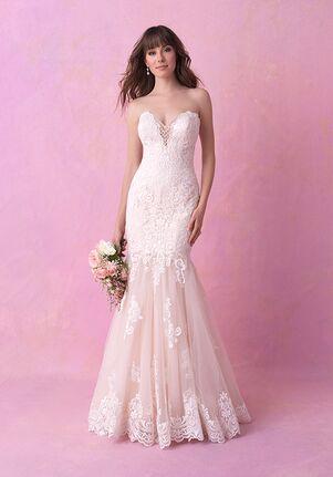 Allure Romance 3161 Mermaid Wedding Dress
