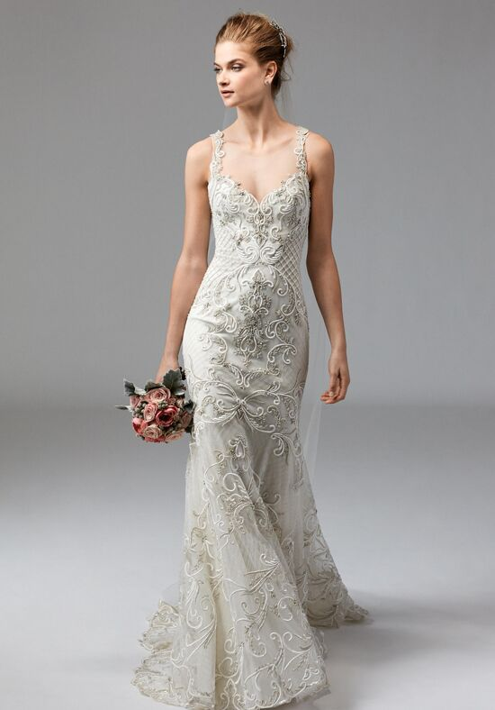 Watters Brides Marion 1045M Wedding Dress - The Knot
