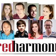 Los Angeles, CA A Cappella Group | Red Harmony - Jazz/Pop A Cappella Vocal Group