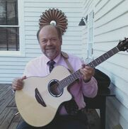 Gloucester, VA Acoustic Guitar | Larry Heatwole, guitarist