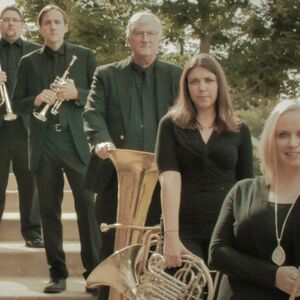 Elgin, IL Brass Ensemble | Genuine Brass