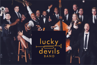 Lucky Devils Band