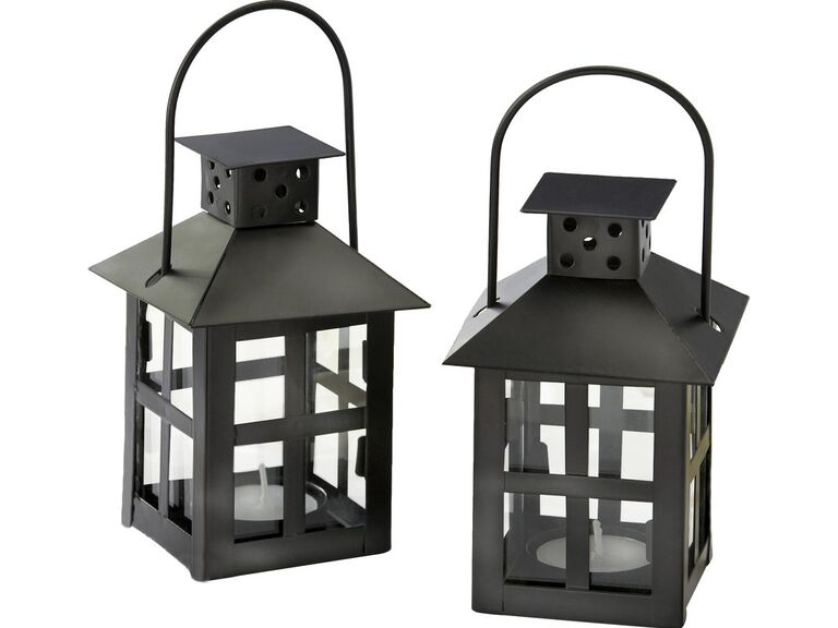 home mini lanterns