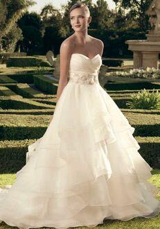 Casablanca Bridal 2174 A-Line Wedding Dress