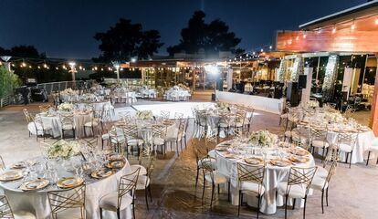 The Las Vegas Country Club Reception Venues The Knot