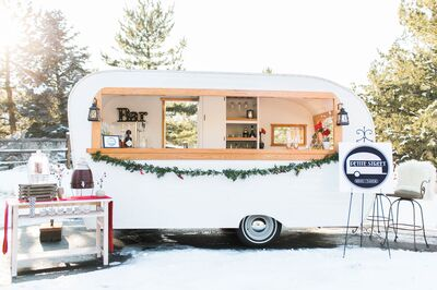 Petite Street - Vintage Trailer Bars for Hire