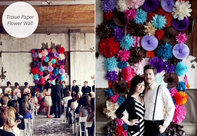 Photo: Kinsey Mhire // Featured: The Knot Blog