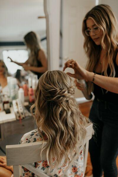 Hannah Miller Hair & Makeup Artistry