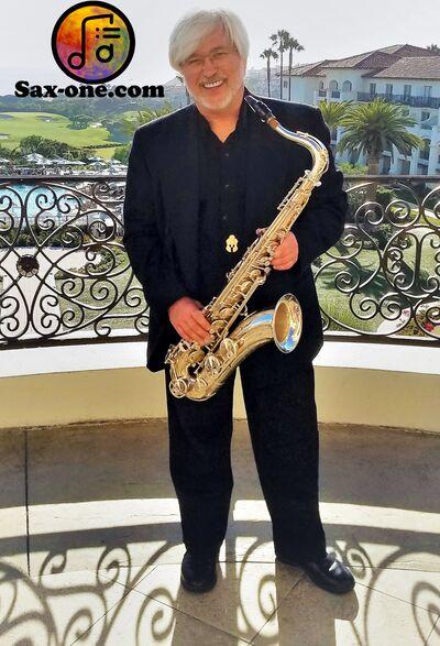 Sax ONE One Man Band, Ceremony & Reception