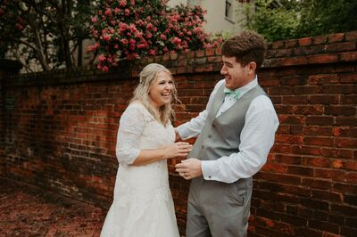 Amanda Arnold Photography Weddings + Elopements