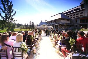 Wedding Reception Venues In Anchorage Ak The Knot