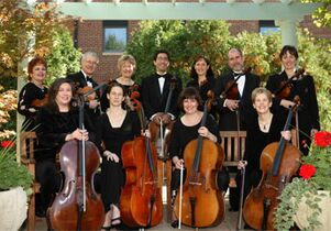 La Corda String Ensemble