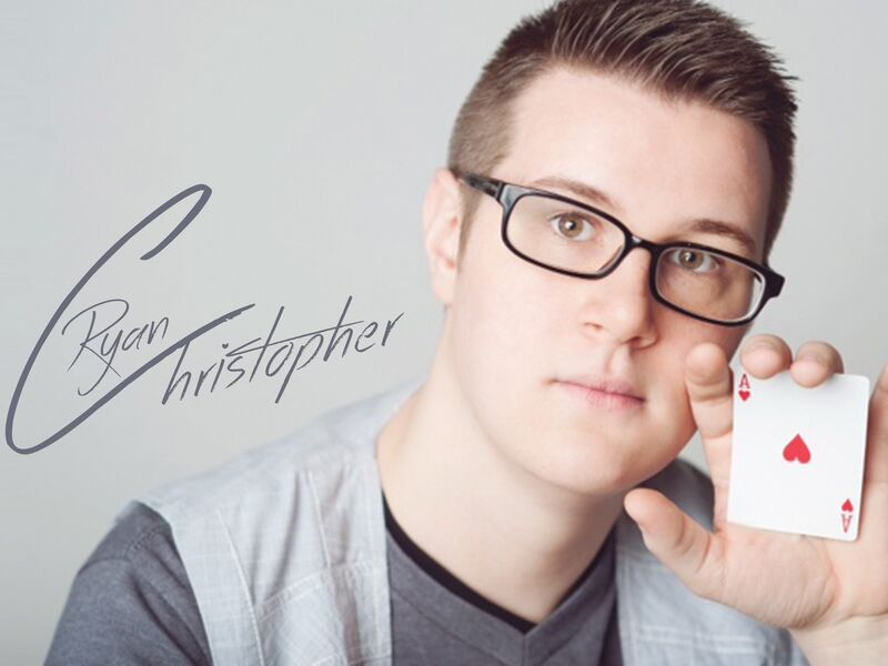 Ryan Christopher - Magician - Warren, MI
