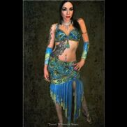 Spokane, WA Belly Dancer | Naira Kai