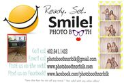 Norfolk, NE Photo Booth Rental | Ready.Set.Smile! Photo Booth