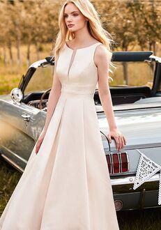 Mikaella 2284 Ball Gown Wedding Dress