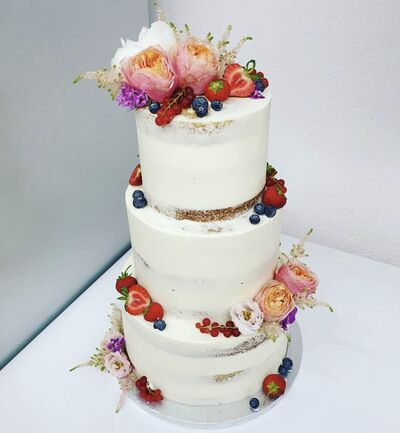 Wedding Cake Bakeries In Austin Tx The Knot