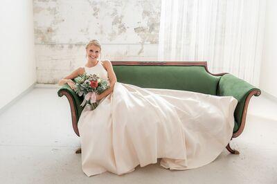 Casa Bianca Bridal Boutique