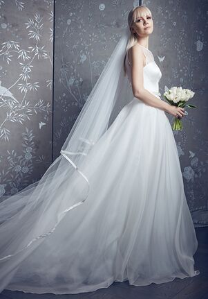 Legends Romona Keveza L2022 Ball Gown Wedding Dress