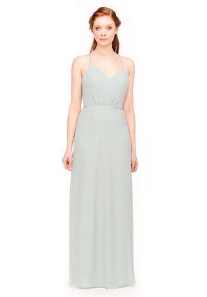 Khloe Jaymes CALI V-Neck Bridesmaid Dress