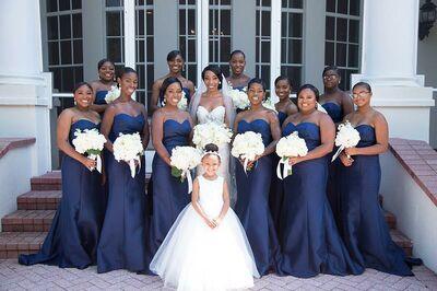Joie De Vie Weddings & Events