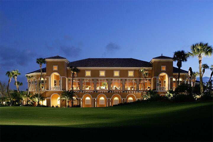 The Country Club At Mirasol Palm Beach Gardens Fl