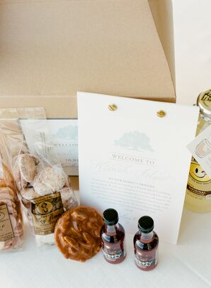 Southern Wedding Gifts Favors