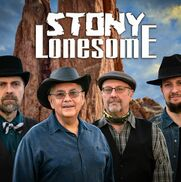 Denver, CO Rock Band | Stony Lonesome